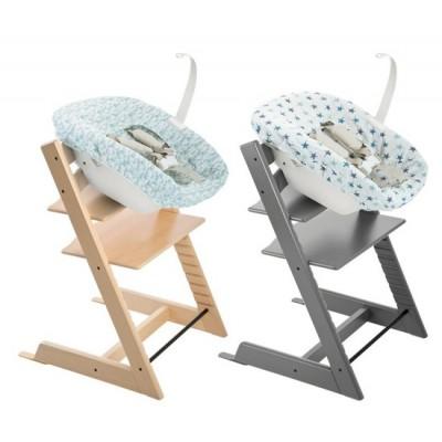 Newborn Textile Set Aqua