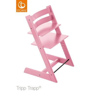 Tripp Trapp Rosa Suave