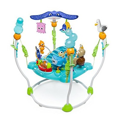Activity Jumper Disney Nemo
