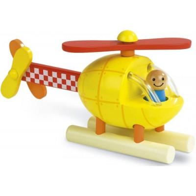 Kit Helicóptero Magnético