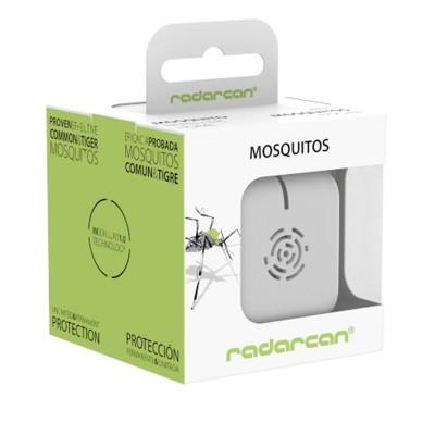 Anti-Mosquitos Hogar