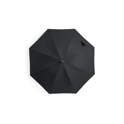 Black Parasol Negro