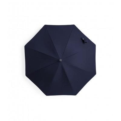 Black Parasol Azul Noche