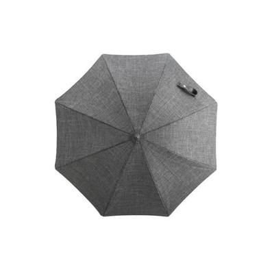 Black Parasol Black Melange