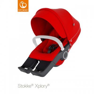 Xplory Asiento Rojo