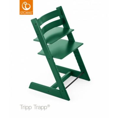 Tripp Trapp Forest Green
