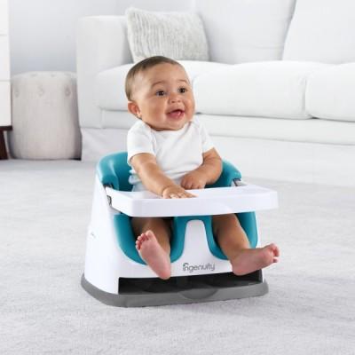 Baby Base Compact Azul