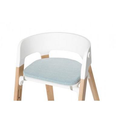 Baby Set Cushion Aqua Stokke