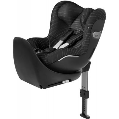 Cybex Vaya I-Size Lux Black