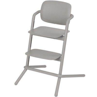 Lemo Chair Storm Grey Grey