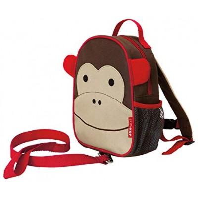 Zoo Harnes Mochila Monkey