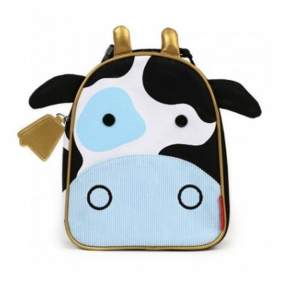 Ship Hop Zoolunchies Cow