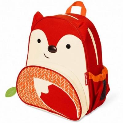 Zoopack Fox