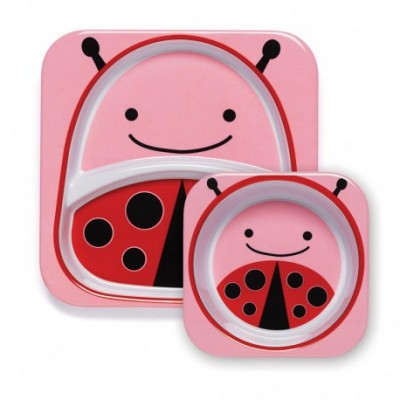 Zoosets Lady Bug