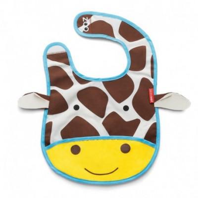 Zoobib Girafe