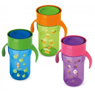 Vaso Aprendizaje Grown Up Cup