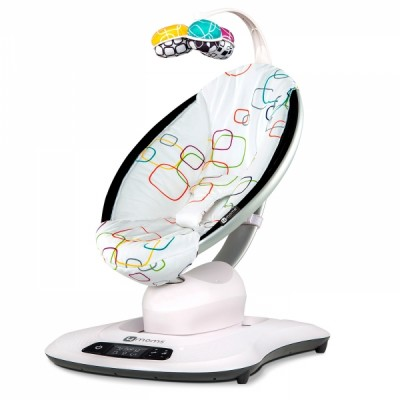 Mamaroo Plush Multicolor 4