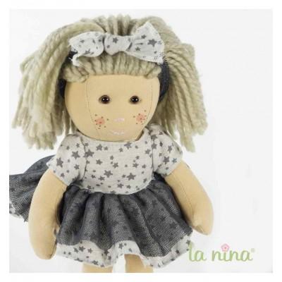 Marta Vestido Mini Gaby