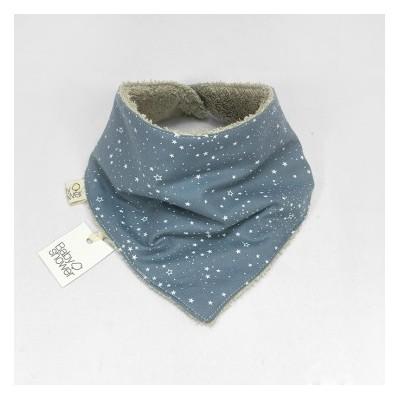 Bandana Blue Star