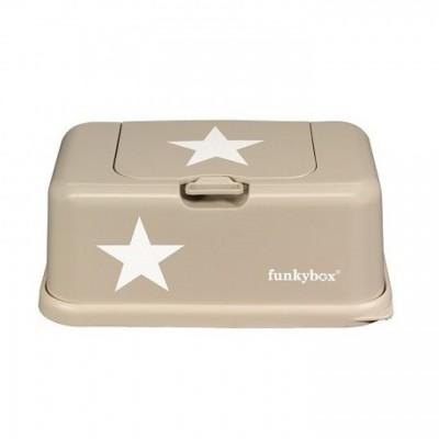 Funky Box Beige Estrella
