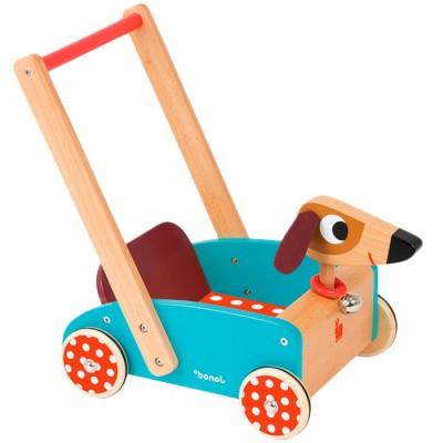 Carrito Crazy Dog