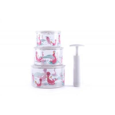 Tup Air Pink