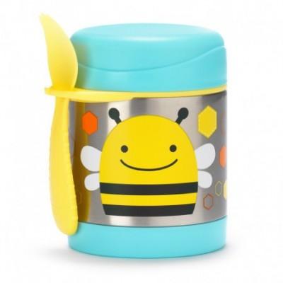 Zoo Cont Comida Bee
