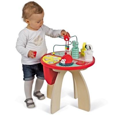 Mesa De Actividades - Baby Forest