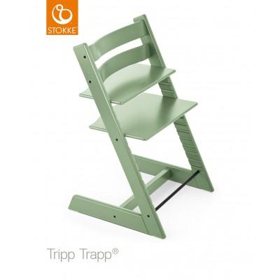 Tripp Trapp Moss Green