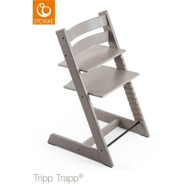 Tripp Trapp Roble Greywash