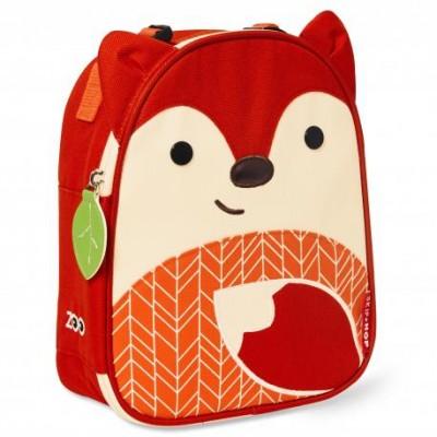 Zoolunchies Fox