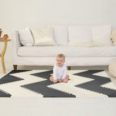 Playspot Black Cream