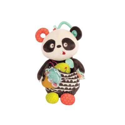 Panda Peluche Actividades