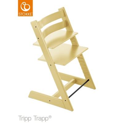 Tripp Trapp Amarillo Trigo