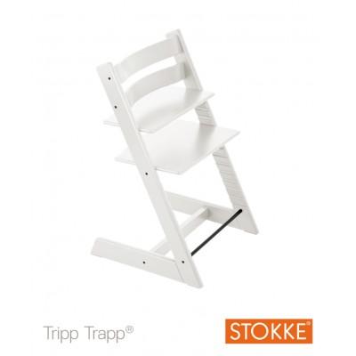 Tripp Trapp Blanco