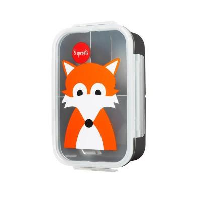 Tupper 3S Fox