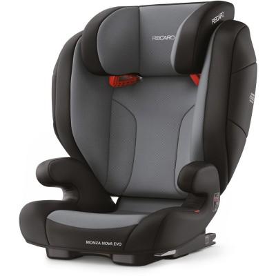 Monza Nova Evo Seatfix Carbon