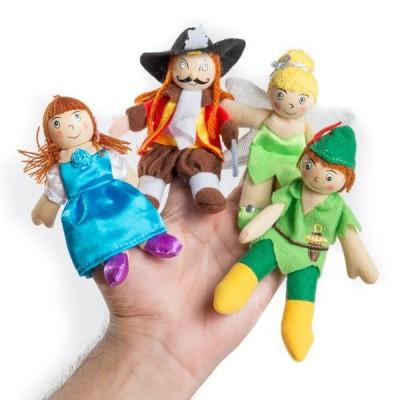 Marionetas De Papel