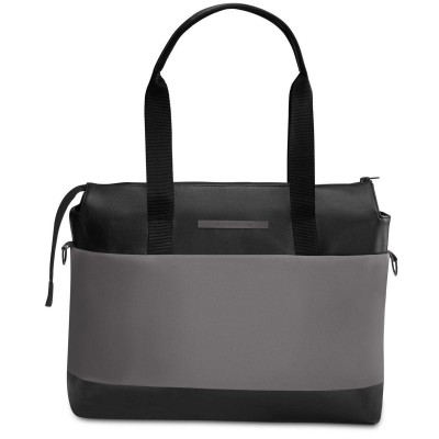 Bolso Mios Manhathan Grey