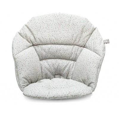 Cushion Grey Sprinkles Stokke