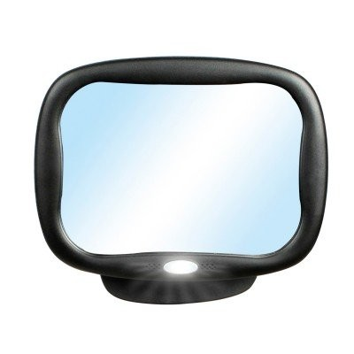 Espejo Retrovision Luz MS