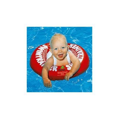 SwimTrainer Rojo