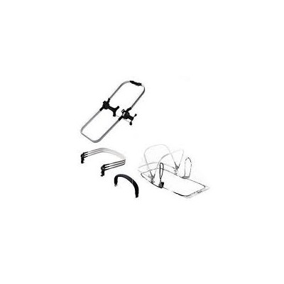 bugaboo Donkey3 pack extension