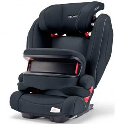Recaro Monza Nova Is Shield Bl