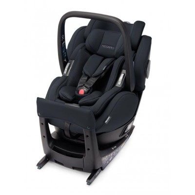 Recaro Young Sport Hero Carbon