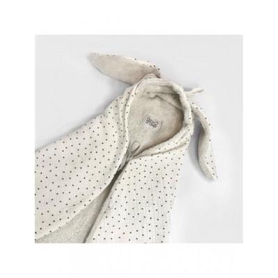 Bunny Swaddle Greyp