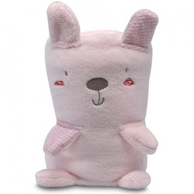 Manta Forest Rosa Toy Micr