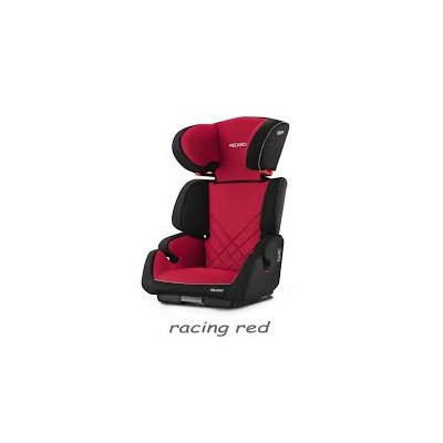 Milano Seatfix Racing Red