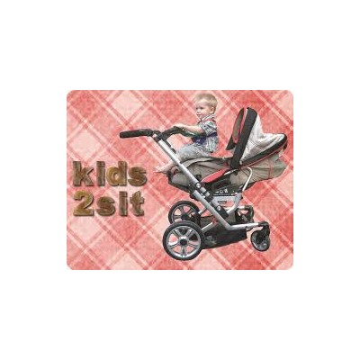 Kids2sit completo: Asiento con