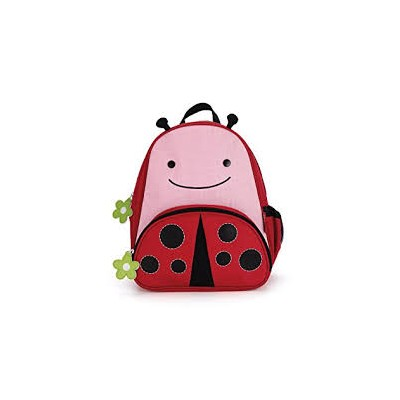 Zoopack Lady Bug